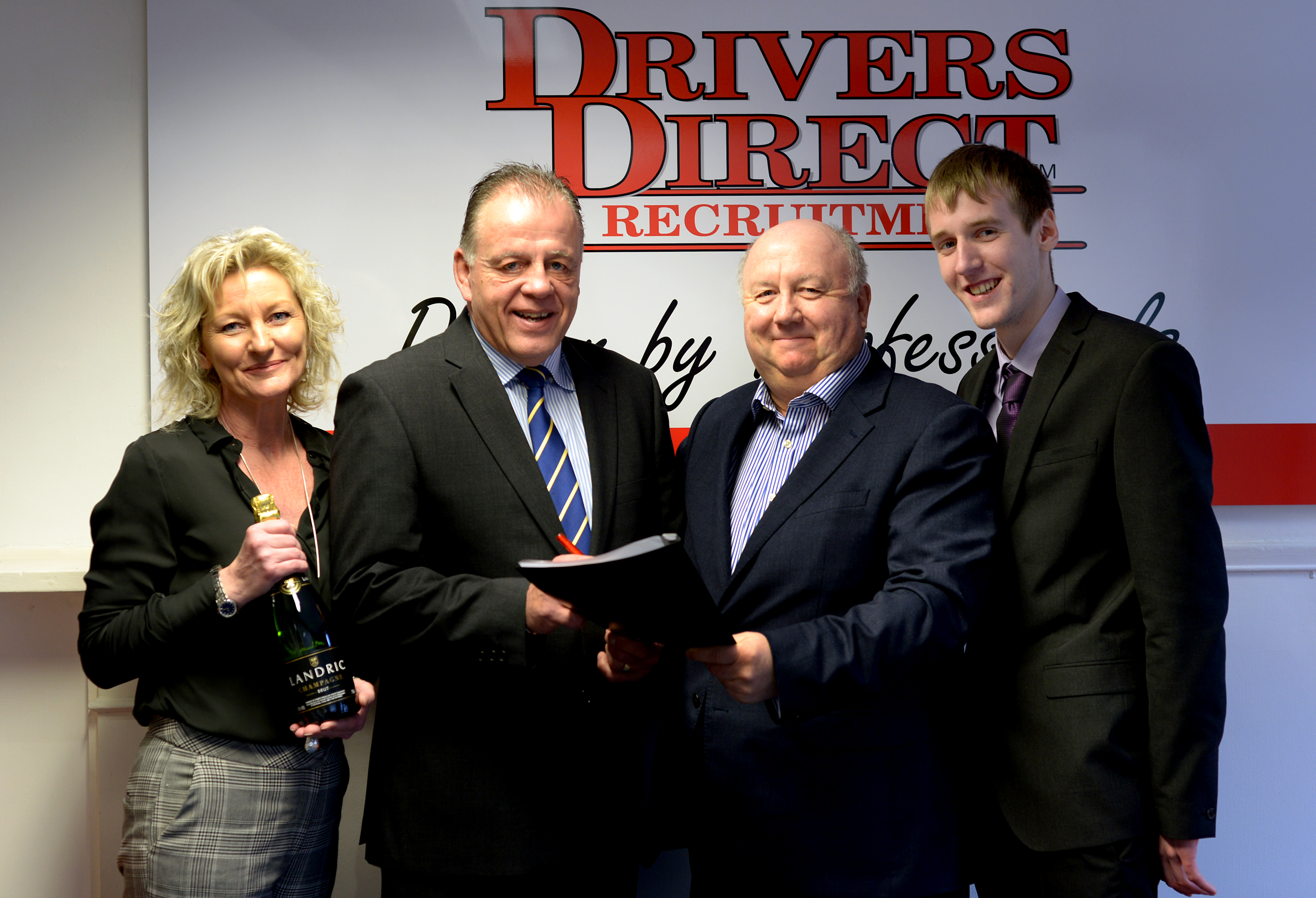 Drivers Direct Office Opens in Bury St Edmunds Office