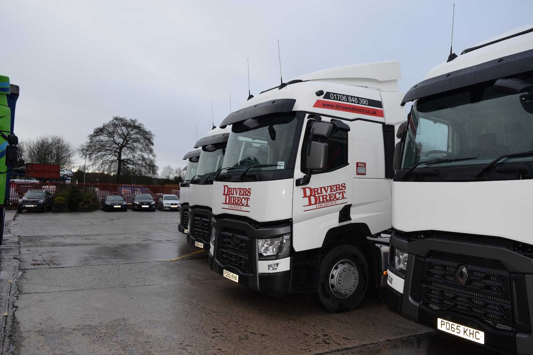 Drivers Direct Logistics